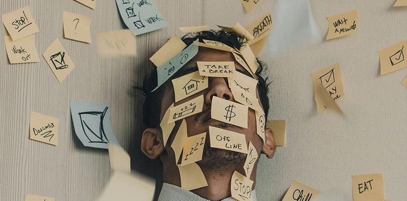 Stressbehandling