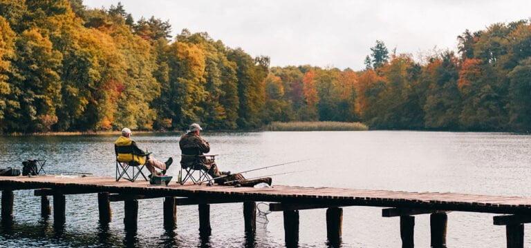 fisketuren