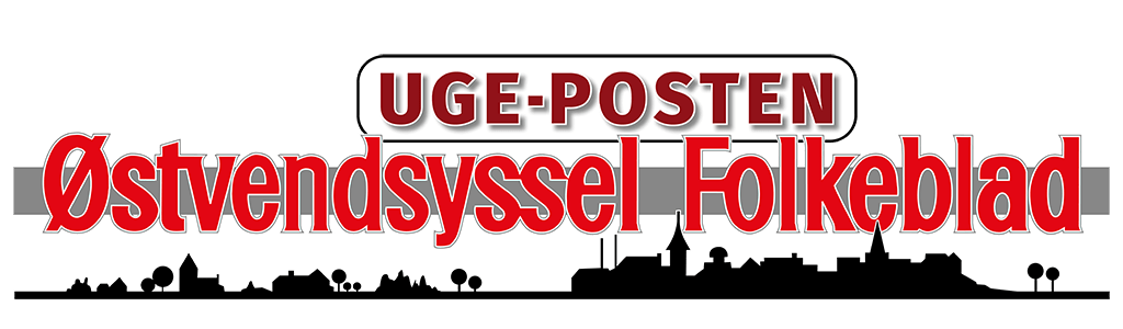 Østvendsyssel Folkeblad danske aviser