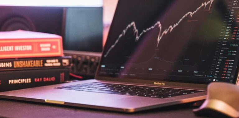 Diversificerede aktieinvesteringer