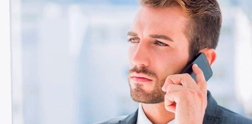 mobil til erhverv